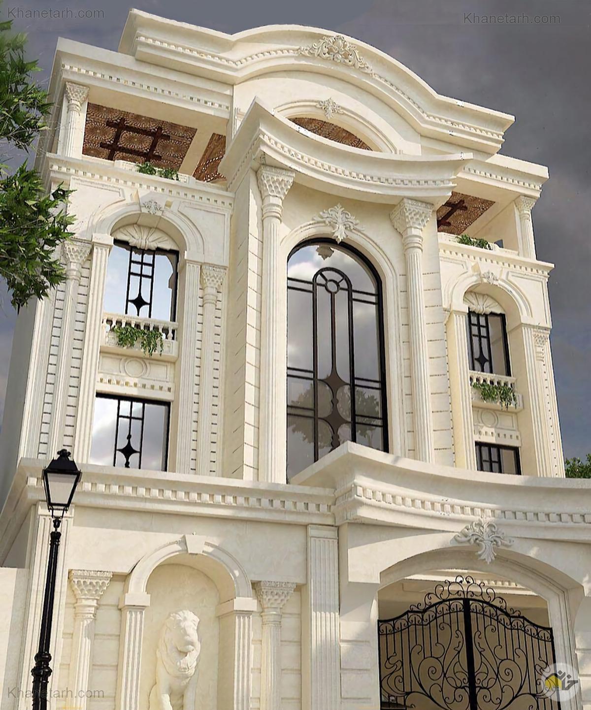 Эскизный проект на строительство дома в Астане, Нур-Султане